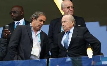 FIFA: Solicitan sanciones