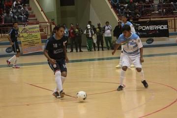 Futsal: Fundan primera Liga