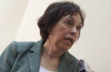 Muere Marcela Inch, ex directora del ABNB