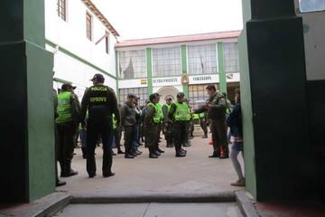 Nuevos efectivos reforzarán a las unidades policiales