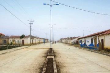 Limabamba: Mujer fue  acuchillada por su pareja