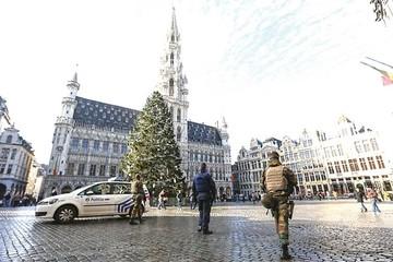 Bélgica mantendrá alerta frente a posibles ataques
