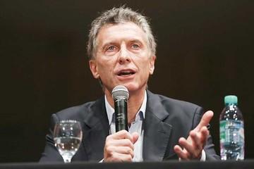 Macri prepara gestión con más énfasis en la situación económica