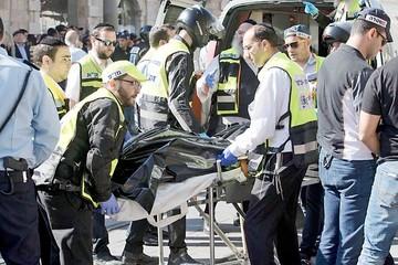 La ola de violencia no remite en Oriente Medio