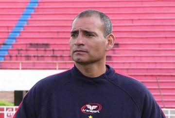 Argentino Chacior asume como técnico de Nacional Potosí