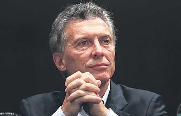 Reunión Macri-Cristina abre era de transición