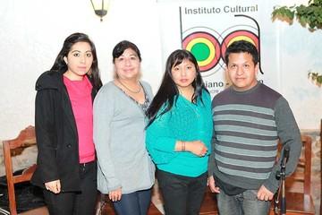 Aniversario del ICBA