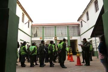 Policía de tres departamentos en alerta tras posible secuestro de empresario brasileño