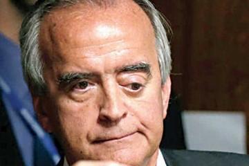 Cae abogado vinculado a corrupción en Petrobras