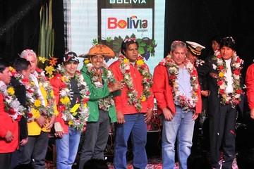 Bolivia, fiel al Dakar