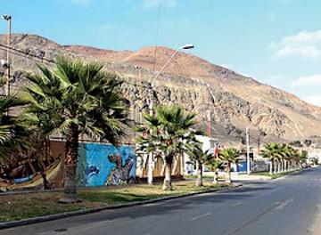 Un temblor causa susto en Antofagasta