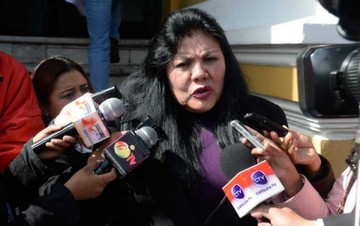 Piden informe sobre tráfico de armas a Libia en embarcación con bandera boliviana