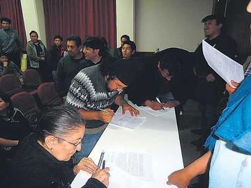 Coordinadora movilizará a artistas chuquisaqueños