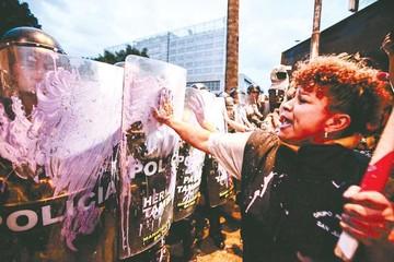 Ecuador da luz verde a la reelección indefinida