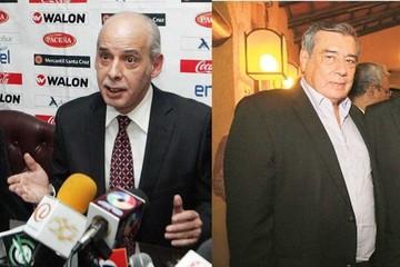 Chávez y Osuna están en la lista negra