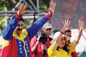 Venezuela: Piden respetar los resultados