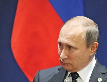 Putin amenaza con sancionar a Turquía