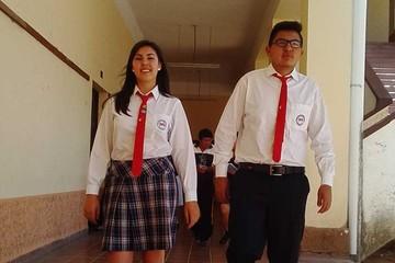 Padilla y Lastra logran la excelencia académica