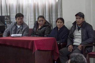 Fondioc: Dirigentes a la cárcel  y hay otros 10 más en la mira