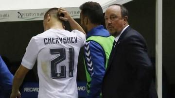 Real Madrid eliminado