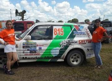 Presidente larga Rally Portachuelo y abre posibilidad de construir autódromo