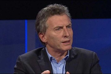 Macri: Argentina seguirá comprando gas a Bolivia