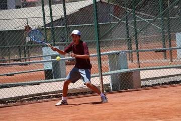 Torneo Nacional de Tenis define a sus campeones