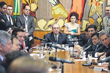 Brasil: Instalan comisión para enjuiciar a Rousseff