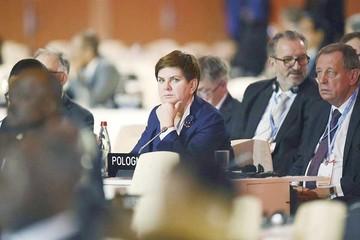 Aceleran negociaciones para acuerdo del clima