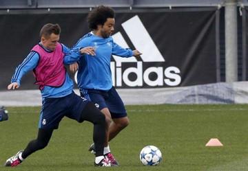 Madrid cierra fase inicial