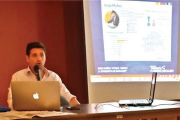 Sucre: Cierra ciclo de talleres sobre periodismo digital