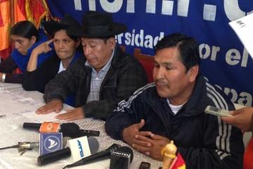 Futpoch exige esclarecer proyectos en Chuquisaca