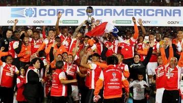 Histórico título de Santa Fe en la Copa