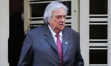 Ex dirigente se  entrega por  escándalo FIFA