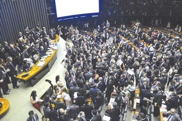 Fallo contra Dilma anima a juicio para destitución