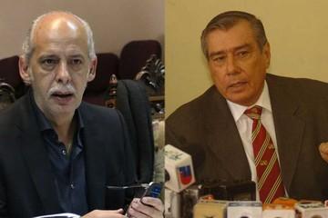 Chávez y Osuna con orden de extradición