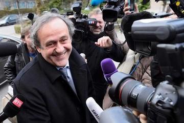 TAS se pronuncia sobre el  recurso  de Michel Platini