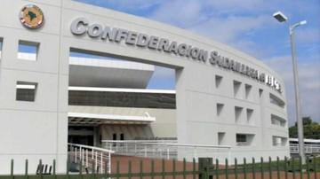 Comité Ejecutivo de Conmebol se reúne sin Napout