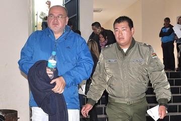Pedro Zambrano es sentenciado a tres años de cárcel en Trinidad