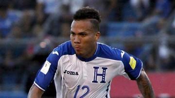 Matan a jugador de la selección  de Honduras