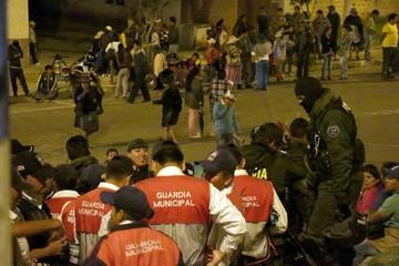 Grupo de comerciantes pretende instalar feria en la Villa Bolivariana