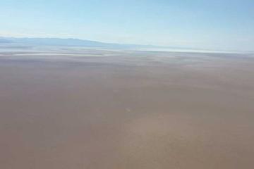 Sequía del lago Poopó moviliza a los indígenas