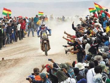 Dakar alista corte de rutas