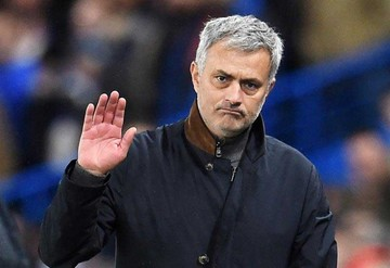 """Chelsea destituye  a Jose Mourinho como DT """"blue"""""""