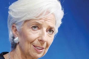 Directora del FMI deberá sentarse en el banquillo