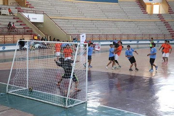 Sucre se suma al handball
