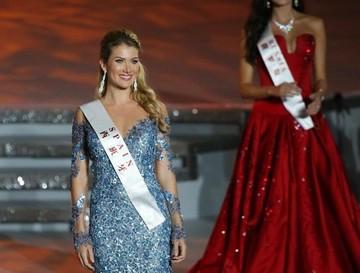 La española Mireia Lalaguna es elegida Miss Mundo 2015