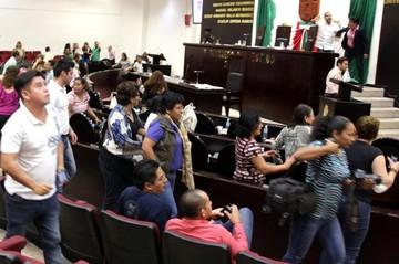 Un temblor de magnitud 6,6 en la escala de Richter sacude el sur de México