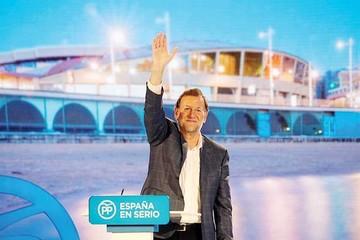 España: Rajoy por la segunda