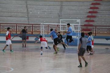Handball define a los campeones de primer torneo